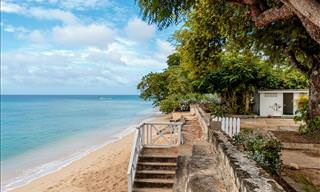 A Tourist's Guide to Beautiful Barbados