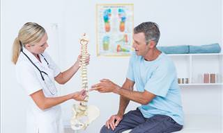 Identifying and Treating a Herniated Disc
