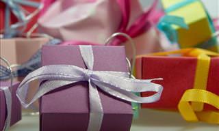 8 Fantastic Gift Ideas Online