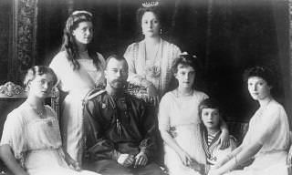 The Dark and Fascinating History of the Romanov Family