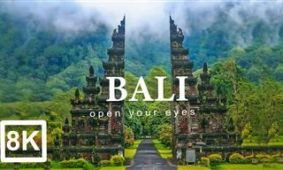 You Won't Believe How Spellbindingly Beautiful Bali Is