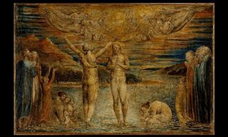 William Blake's 10 Best Artworks & Famous Paintings