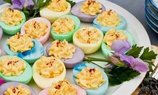 8 Inspired Easter Food Ideas