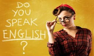 A Collection of 11 English Language Quizzes