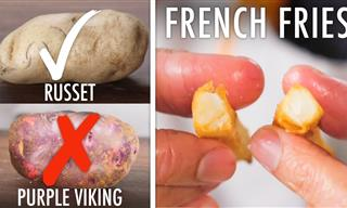 How to Pick the Right Potato For Every Recipe