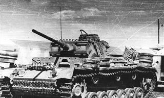 10 Significant Tanks Used in World War II