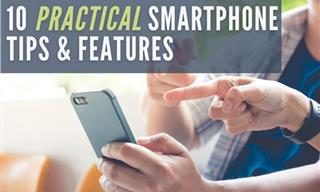 10 Practical Smartphone Tips and Features