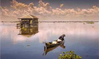 The Amazing Beauty of Kalimantan