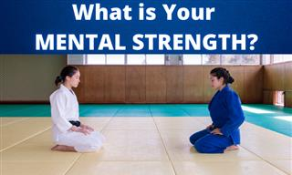 What Kind of Mental Strength Do You Have?