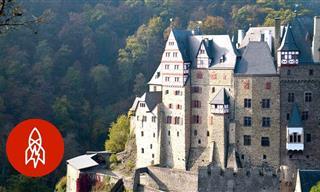 Eltz Castle - A Spectacular Medieval Treasure Trove