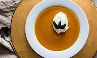 How to Make Tasty Butternut Squash Soup