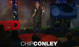 Chip Conley: On Baby Boomers and Generation Y