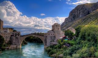 Did You Ever Imagine the Western Balkans To Be This Stunning?