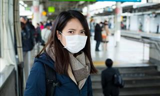 Can Wearing a Mask Protect You From the Coronavirus?