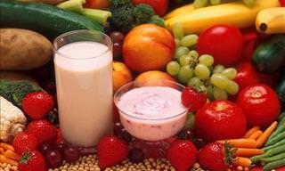10 Unexpected Health Benefits of Yogurt
