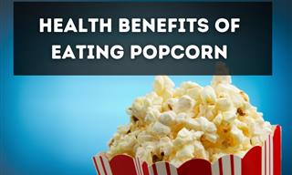 Here's Why You Should Add Popcorn to Your Diet