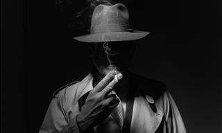 10 Film Noir Movies You Simply Have to Watch
