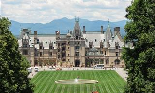 10 Beautiful Historic Estates In the US You Must Visit