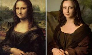 20 Hilarious and Amazing Recreations of Famous Paintings