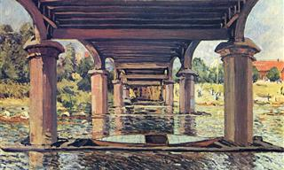 Alfred Sisley: A Prolific Yet Underappreciated Artist