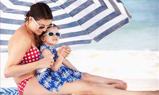 10 Myths About Sunscreen for Kids