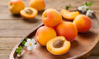 10 Health Benefits of Apricots