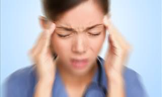 Migraine Symptoms and Treatment Chart Guide