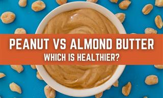 Peanut Butter vs Almond Butter - Which Is Healthier?