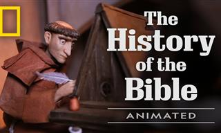 Learn Everything  About the Bible in Under 4 Minutes