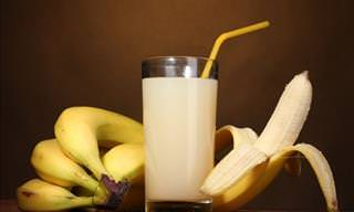 8 Amazing Health Benefits of Banana Juice