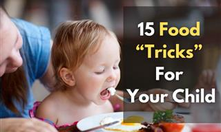 This Food Expert's Tips for Your Child Are Unique and Helpful