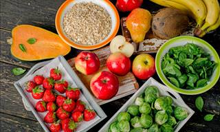 Is a Diet High in Fiber an Effective Anti-Inflammatory?