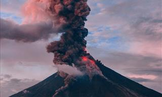 The Ring of Fire: the Science Behind Volcanoes