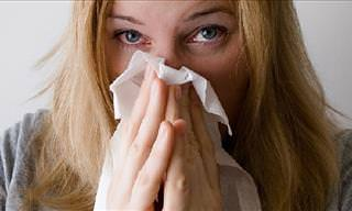 Important Tips to Relieve Sinuses When Flying
