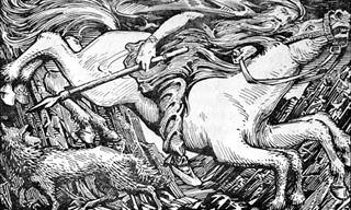 20 Horse-Inspired Beings From Various Folklore & Stories