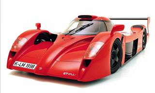 Rare Race Cars You Can Drive on the Street