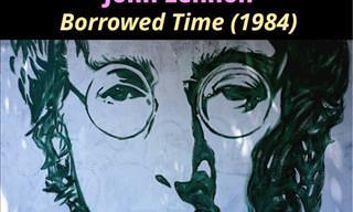 John Lennon: Borrowed Time