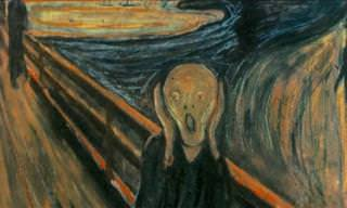 12 Fascinating Facts About 'The Scream'