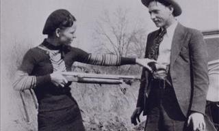 7 Chilling Lesser Known Facts about Bonnie and Clyde