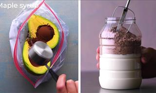 12 Ingenious Food Hacks Everyone Should Know