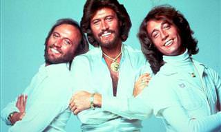 Ready to Disco with the Bee Gees?