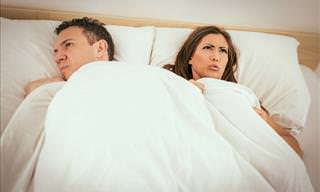 Overcoming 8 Common Lovemaking Obstacles