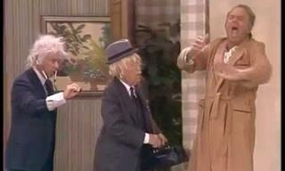 Classic Comedy: The Doctor Visit (Carol Burnett Show)
