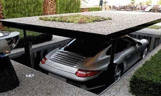 10 Amazing Parking Systems That Every Car Owner Would Love