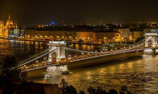 Top Tourist Destinations in Budapest
