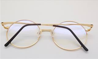 12 Tips People with Glasses Need to Know