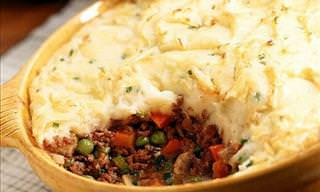 How to Make Shepherd's Pie from Scratch