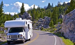 10 RV Campgrounds in the US Every Camper Should Know