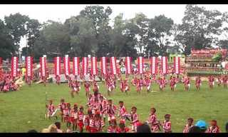 The Fabulous Philippine Festival of the 7 Tribes