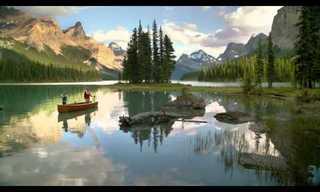 Alberta, You Are Beautiful!